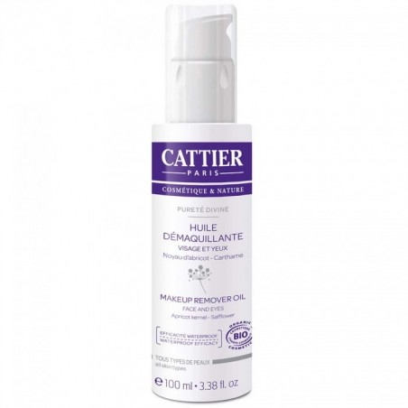 Desmaquillador-Aceite-Purete-Cattier-100Ml