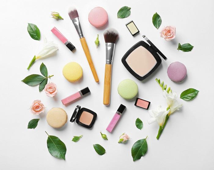 Maquillaje Ecológico y Bio no contiene químicos agresivos